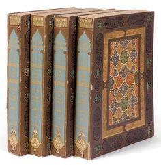 ALLEMAGNE (Henry d')    Du Khorassan au pays des Backhtiaris. Trois mois de voyage en Perse. Paris, Hachette, 1911,