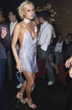 as kool as Paris Hilton on her 21st birthday pls