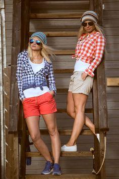 100% cotton handmade surf beanies #Zizterz #KnitZizterz #Surf #Beanie #Blonde #RayBan #Model #SurfHat