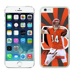 http://www.xjersey.com/cincinnati-bengals-iphone-6-plus-cases-white5.html Only$21.00 CINCINNATI BENGALS #IPHONE 6 PLUS CASES WHITE5 Free Shipping!