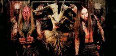 Colunistas Leda Rocker: 15a. STAY FUCKING METAL - Bandas:Belphegor-Metalli...