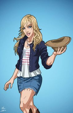 Courtney Whitmore commission by phil-cho on DeviantArt Female Superhero, Superhero Characters, Superhero Design, Marvel Art, Marvel Dc Comics, Marvel Heroes, Comic Character, Character Design, Avengers Coloring Pages