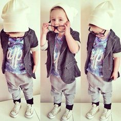 Cool Baby Names 2015 for Boys #fashion #style #hipster