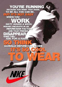 adbusters does nike.
