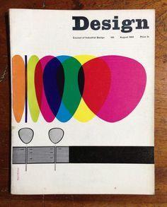 1960s design magazine - Google Search