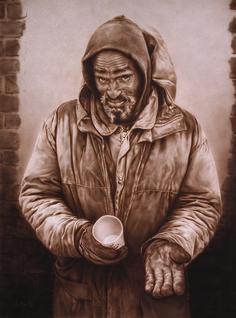 Peter Ambush   Galería artelibre