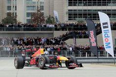 レッドブル、エクソンモービルとのパートナーシップを始動  [F1 / Formula 1]