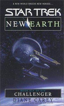 Star Trek: Challenger - Wikipedia, the free encyclopedia