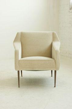 Carlo di Carli: LOVE this chair...
