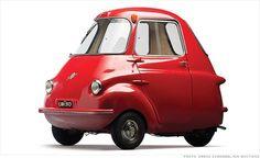 1959 Scootacar MK I: