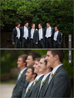 grooms style   CHECK OUT MORE IDEAS AT WEDDINGPINS.NET   #bridesmaids