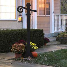 Outdoor Halloween Decorations | Halloween:Outdoor Decorations