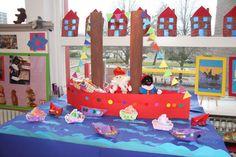 Sinterklaasboot