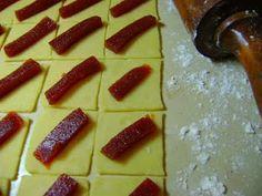 Mistura Fina: Biscoito de nata e goiaba - Testado e aprovado. Aprovadíssimo!!!