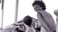 Город Евпатория (Крым) летом 1959 года