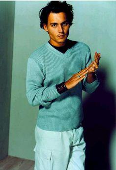 I love you Johnny!!!!