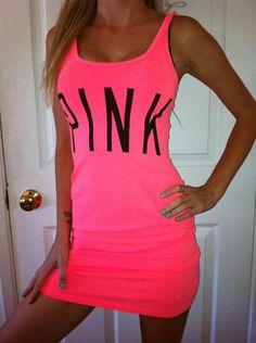 .victoria's secret PINK