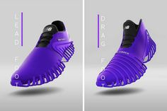 The idea behind this New Balance shoe concept stems from the continuous commercialization of printed products. The designer of this New Balance study Austin… 3d Fashion, Mens Fashion Shoes, Fencing Shoes, Zapatillas New Balance, Khloe Kardashian Style, Vanity Bag, Man Dressing Style, Sports Footwear, Unique Shoes