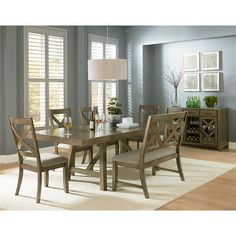 Found it at Wayfair.ca - Omaha Dining Table