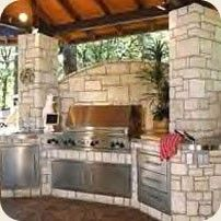 Art grill my-dream-home-ideas