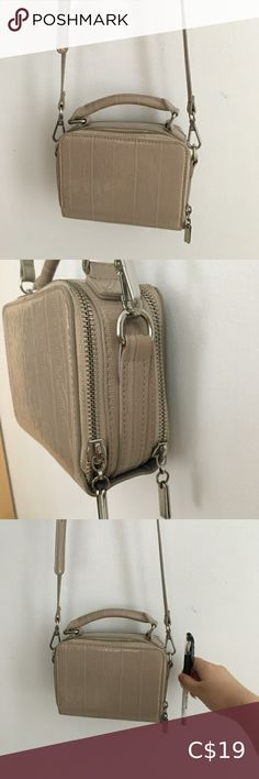 Urban outfitters nude crossbody bag Nude colour 9/10 condition Urban Outfitters Bags Crossbody Bags Mini Crossbody Bag, Mini Purse, Leather Crossbody, Nude Bags, Black Tube Tops, Yellow Shorts, Summer Bags, Black Purses, Black Suede