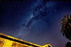 Astrophotographie : Utiliser le slider Dehaze dans Lightroom pour faire revivre un ciel nocturne | Le blog photo