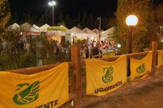 14-15 Settembre: Festambiente arriva a Perugia