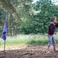 Vlaggetje veroveren | Kinderspelletjes