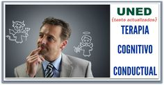 #uned #tests #terapiacognitivoconductual Fictional Characters, Cognitive Behavioral Therapy