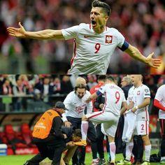 Lewandowski -   Poland