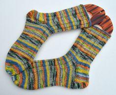 socks & co: Das erste…