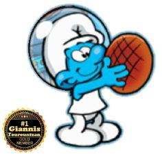 Smurfs, Cartoons, Fictional Characters, Cartoon, Cartoon Movies, Fantasy Characters, Comics And Cartoons, Comic Books, Animation Movies