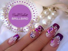 Brillbird Nails