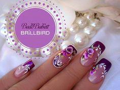 Brillbird Nails