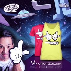 Laidback Luke | Official Merchandise | Exclusively @ www.kottonzoo.com