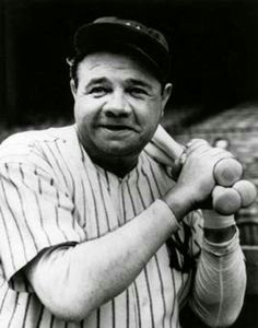 The great Bambino!!!