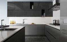 Cozinhas como espaço de convívio | Blog