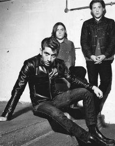 Alex, Nick and Jamie