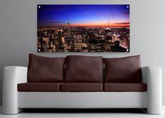 Manhattan skyline New York City perspex acrylic art. Contemporary artwork from Lucy art. Acrylic Panels, Acrylic Art, Manhattan Skyline, Japanese Painting, Contemporary Artwork, Cherry Tree, Artwork Prints, Tree Branches, Serenity