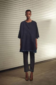 look 30 - Rachel Comey Spring 2015 Ready-to-Wear - Collection - Gallery - Look 1 - Style.com