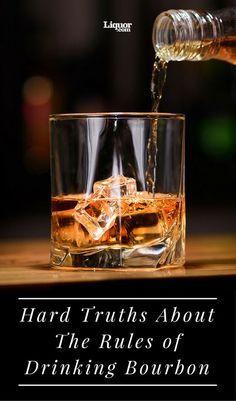Bourbon Recipes, Bourbon Cocktails, Whiskey Cocktails, Cocktail Drinks, Alcoholic Drinks, Beverages, Cocktail Parties, Fun Drinks, Whiskey Girl