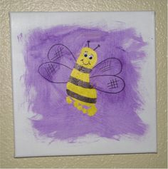 Canvas Bee