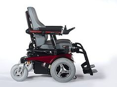 Sunrise Medical Quickie Jive F Electric Powered Wheelchair Powered Wheelchair, Mobility Aids, Electric Power, Disney Girls, Sunrise, Wattpad, Medical, Products, Sunrises