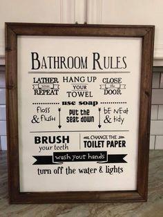 Bathroom Rules, Bathroom Wall Art, Laundry In Bathroom, Ikea Bathroom, Bathroom Storage, Bathroom Interior, Bathroom Ideas, Bathrooms, Caulking Tips