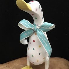 Another customer order off in the post X Rainbow Memory Duck X