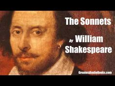 THE SONNETS by William Shakespeare - FULL AudioBook | Greatest AudioBooks - YouTube