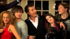 LaLa Band, Adela Popescu & Razvan Fodor - Thank God It's Christmas (cove...