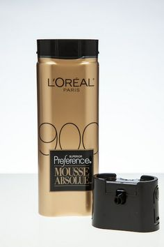 Review, Ingredients: L'Oreal Superior Preference Mousse Absolue – How This 1st Ever Automatic Reusable Hair Color Works, Shades #bstat