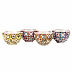 Bowls colour hippy set4 sold by pols potten, http://vps18379.public.cloudvps.com.