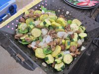 Foodie Gone Paleo: Camping, Paleo Style!